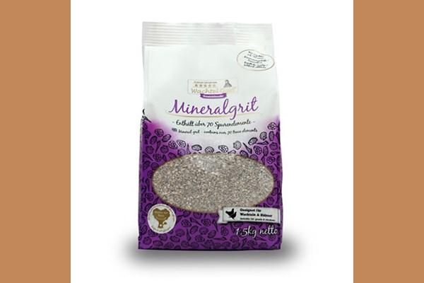 Mineralgrit 1.5 kg 280035